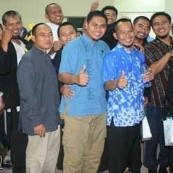 Basic Skill Course (BSC) HPA Indonesia KC Bandung