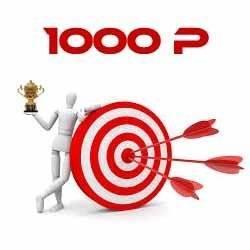 Cara Gampang Meningkatkan Penjualan Produk Hingga Tembus 1000 Poin