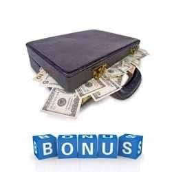 Penetapan dan Transfer Bonus