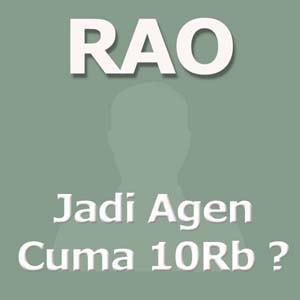 Registrasi Agen Online