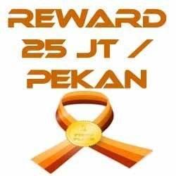 Reward 25jt Per Pekan Dari HPA Indonesia Untuk Agen Aktif