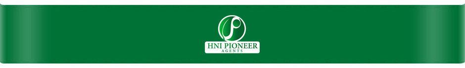 Hni Pioneer Agents