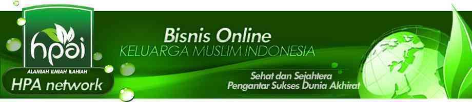 Peluang Bisnis Online Keluarga Muslim