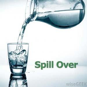 Mau dapat spill over gratis?