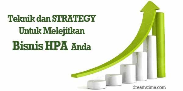 Strategy HPAI