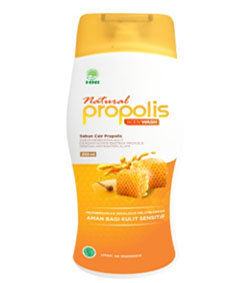 Produk HNI HPA Indonesia HNI Body Wash Propolis