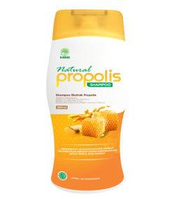HNI Propolis Shampoo HPA Indonesia