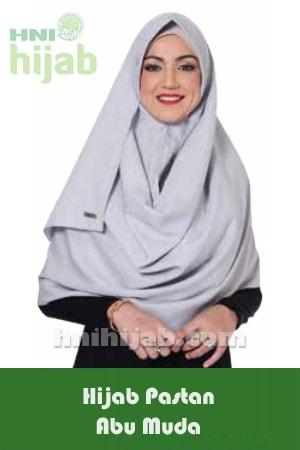 Hijab Pastan Abu Muda