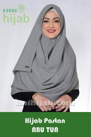 Hijab Pastan Abu Tua