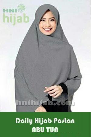 Hijab Daily Pastan Abu Tua
