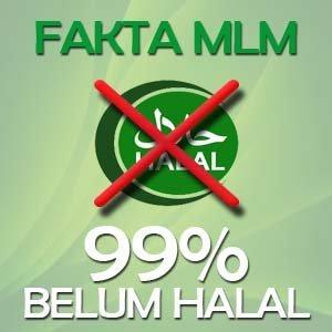 Daftar List MLM Halal Syariah Ternyata Hanya 7