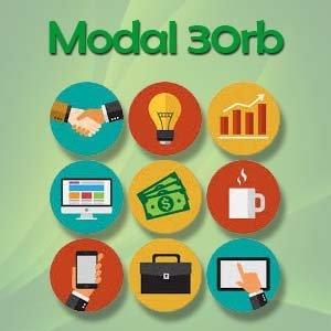 Bisnis Online Modal 30rb
