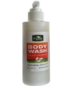 Produk HPA Indonesia Body Wash