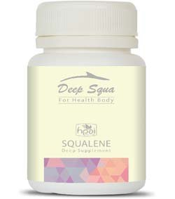 Produk HPA Indonesia Deep Squa Squalene