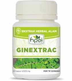 Ginextrac Obat Batu Ginjal