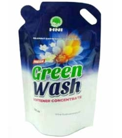 Green Wash Softener HPA Indonesia