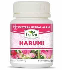 Harumi HPA Indonesia