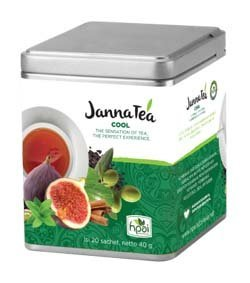 Produk Janna Tea Cool