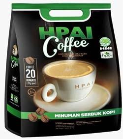 Produk HPA Indonesia Kopi Sehat