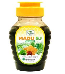 Detil Madu Sapu Jagat