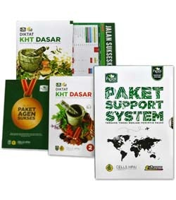 Produk Paket Support System