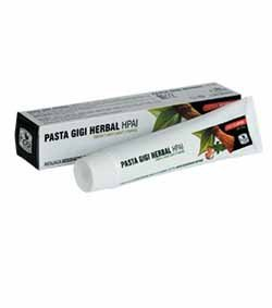 Beli Pasta Gigi Herbal Siwak Sirih Mint