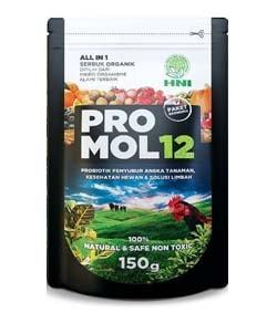 Produk Promol12 Eco