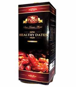 Produk HNI HPA Indonesia Sari Kurma Healthy Dates