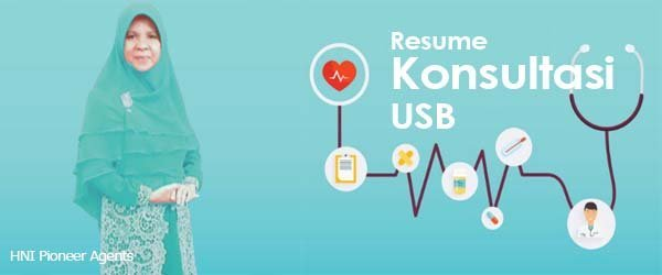 Konsultasi USB