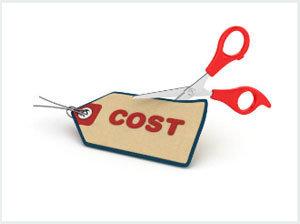 No Cost Icon