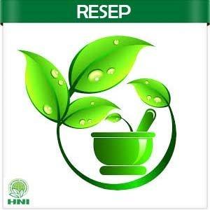 Resep Herba HPAI